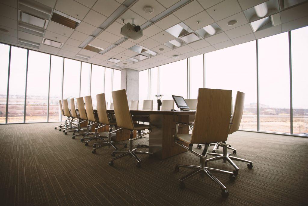Workplace Ventilation