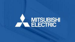 Mitsubishi Air Con