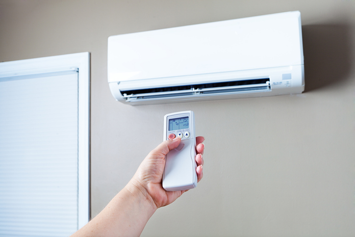 Air Conditioning Temperature - Airedale Cooling Services